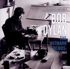 Bob Dylan - The Witmark Demos: 1962-1964 (The Bootleg Series 9) 2016 (NEW 2CD)