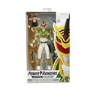 POWER RANGERS Lightning collection LORD DRAKKON new sealed box