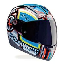 39 casco NEXX integrale XR1 ALPHA GIALLO taglia XL 61-62 Carbon Fiber
