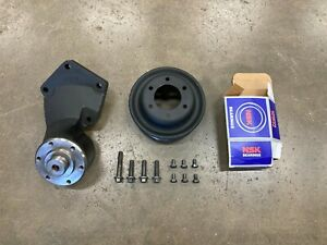 Fan Hub Bearing Assembly w/ Pulley  94-02 12 24 Valve Dodge Ram Cummins Diesel