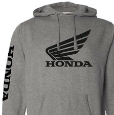 Honda Racing Sweatshirt Pullover Pull-Over Hoody HRC CR CBR 250 450 motorcycle