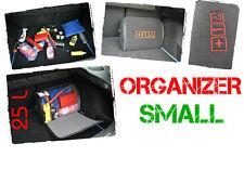 Bolsa Organizador 25L de Maletero Almacenamiento Auto Caja Boot Organizer