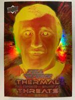 2015-16 UD Full Force Thermal Threats - PHIL ESPOSITO #TT-PE Boston Bruins