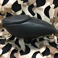 NEW Valken Gotcha 120 Round Paintball Loader Hopper - .50 Cal - Black