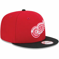 Detroit Red Wings  NHL Eishockey  New Era Cap Kappe Fitted 59fifty Size 7 3/8