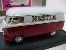1/43 Vitesse VW T1 Box NESTLE 55SM072