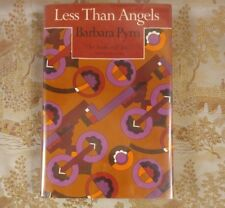Less Than Angels by Barbara Pym  First U.S.A. Edition