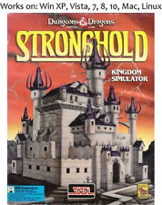 D & D Stronghold Kingdom Simulator PC Mac Linux Game Dungeons Dragons
