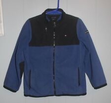 4t Boys Tommy Hillfiger Blue Jacket
