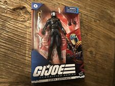 GI Joe Classified Series Cobra Commander NTWRK