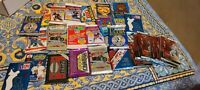 LOT OF 30+ VINTAGE NON-SPORT/SPORT TRADING CARDS packs