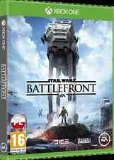 STAR WARS: BATTLEFRONT XBOX ONE , POLSKA NOWA POLISH