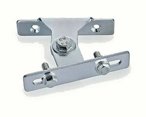 KR Products Swivel bracket to carry 1 small LED Floodlight up to 1kg - KRP1