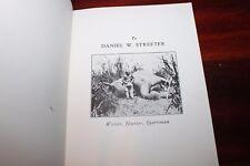 The Log Of the Amka (1928) Elephant Hunting Buffalo New York