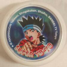 Bandai Hashiguchi Takashi White Maximum Spin Super Yo-Yo