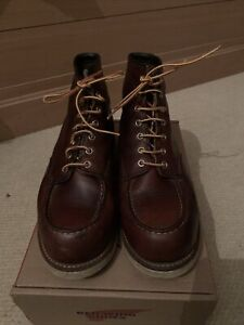 Red Wing Boots UK 10