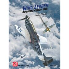 Wing Leader Board Game Supremacy 1943 - 1945
