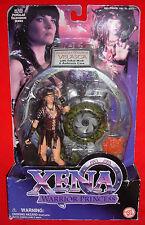 Velasca Action Figure / Amazon Warrior / Xena / Toy Biz
