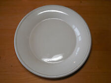 "Sonoma Life+Style MENDOCINO OATMEAL Salad Plate 9"" 1 ea  21 available"
