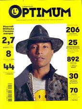 L'OPTIMUM Sept. 2014 Pharrell Williams_Roger Dubuis_Berluti_Willard Scott ©TBC