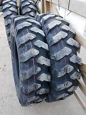BKT 10.00 - 20 1000x20 tyre 16 PLY wheeled digger rubberduck crane £110+vat