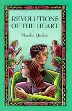 Revolutions of the Heart by Marsha Qualey (1993, Hardcover)