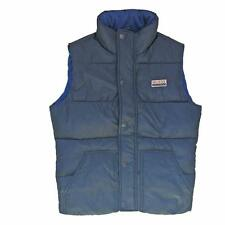 Hollister Quilted Padded Jacket Gilet Body Warmer Coat Size Extra Small  XS