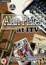 ALAN PLATER AT ITV - DVD - REGION 2 UK