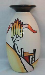 Lorna Bailey Mayfield Vase
