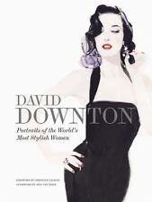 DAVID DOWNTON - DOWNTON, DAVID/ LACROIX, CHRISTIAN (FRW)/ VON TEESE, DITA (AFT)