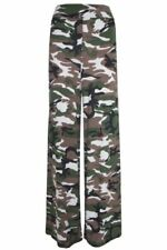 Unbranded Army Machine Washable Pants for Women