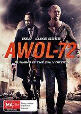 AWOL-72 (DVD, 2015)