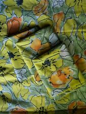 Vintage Vera 3 Pillowcases & Flat Sheet