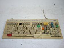 UCS/450 ANSI Terminal (RJ-11) Keyboard Version 2.0  Missing Keys/Screws AS-IS
