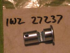YAMAHA IT490 IT250 IT175 TT600 TT500 REAR BRAKE CLEVIS PIN OEM # 1W2-27237-00-00