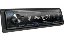Kenwood KMM-BT322U MP3/WMA Digital Media Player Bluetooth USB Sirius XM Pandora