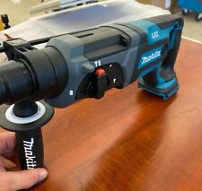 Makita Xrh04z 18v Lxt Lithium Ion Cordless 78 Rotary Hammer Tool Only