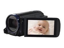 Canon Refurbished VIXIA HF R600 Full HD Digital Video Camcorder (Black)