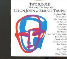 Two Rooms / Celebrating The Songs Of Elton John & Bernie Taupin