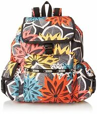 LeSportsac Voyager Backpack - Caraway Floral