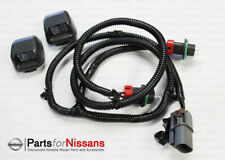Genuine Nissan License Lamp 26510-ZP30A