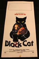 Black Cat (il gatto nero) di Lucio Fulci, con Mimsy Farmer, Patrick Magee