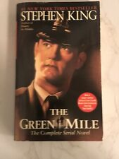 The Green Mile - Stephen King - Paperback Softcover Pb