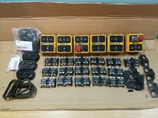 More details for job lot of spa ter tecno elettrica ravasi electrical control pendant components
