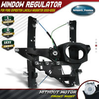 Front Right Passenger Power Window Regulator for Ford Expedition Navigator 03-06
