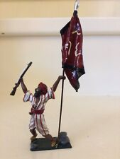 SOMERSET - Arabe avec drapeau - Neuf en boite