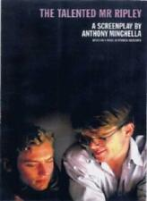 The Talented Mr Ripley, Minghella, Anthony 9780413742001 Fast Free Shipping,