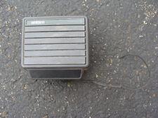 Uniden Two Way Radio External Speaker Model Amx 260C