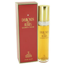 Diamonds & Rubies Perfume By ELIZABETH TAYLOR FOR WOMEN 1.7 oz EDT Spray 403735