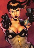 STARLING / DC Comics The New 52 (Cryptozoic 2012) BASE Trading Card #48